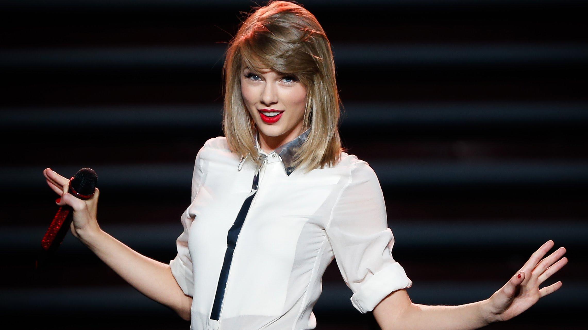 [edit] radio Taylor Swift - Style | [edit] radio